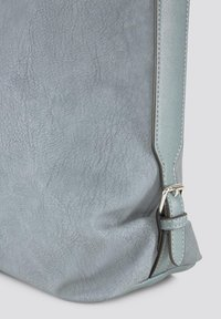 TOM TAILOR - BAGS HOBO-TASCHE PERUGIA - Handtasche - mid blue - 3