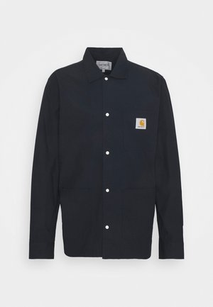 CREEK - Shirt - dark navy