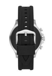 Fossil Smartwatches - GARRETT - Smartwatch - black - 1