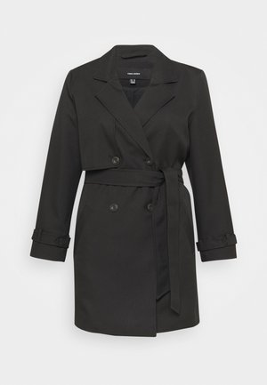 VMCELESTE - Trenchcoat - black
