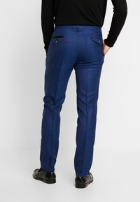 Twisted Tailor - REGAN SUIT - Traje - blue - 5