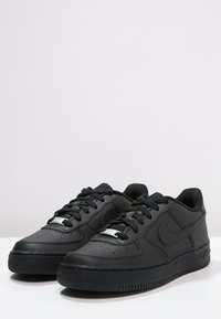 Nike Sportswear - AIR FORCE 1 - Sneakers laag - schwarz - 2