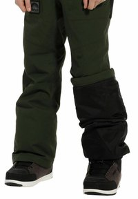 Rehall - DIGGER-R - Snow pants - olive - 1