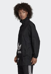 adidas Originals - WINDBREAKER - Windbreaker - black - 2