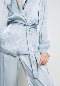 Bruuns Bazaar - SOFIA LIERA - Blazer - blue mist - 5