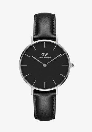 CLASSIC PETITE SHEFFIELD  - Watch - black