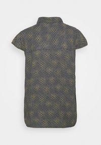 Esprit - BLOUSE - Button-down blouse - navy - 1