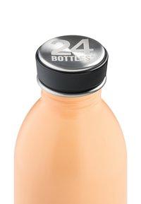 24Bottles - TRINKFLASCHE URBAN BOTTLE PASTEL - Other accessories - orange - 1
