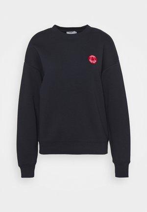 WOMEN´S - Sweatshirt - dark night