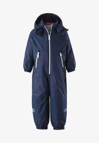 Reima - Snowsuit - navy - 0
