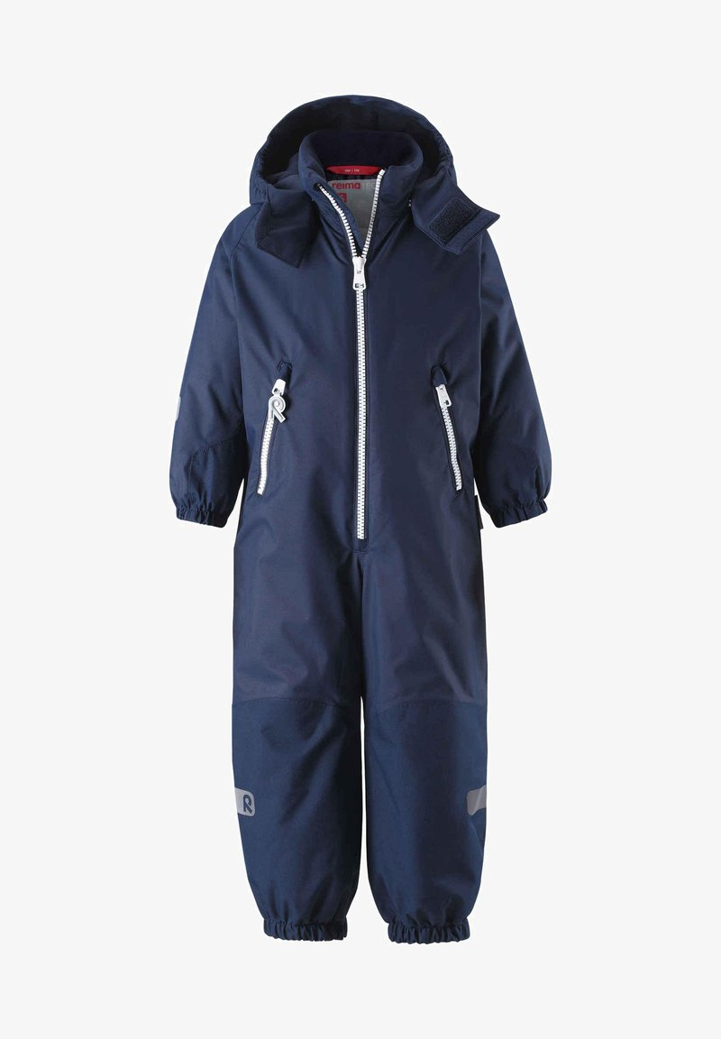 Reima - Snowsuit - navy