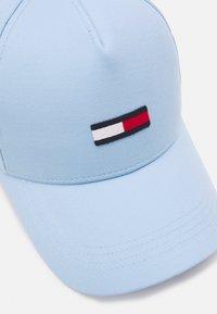 Tommy Jeans - PASTEL CAP - Cap - light powdery blue - 3