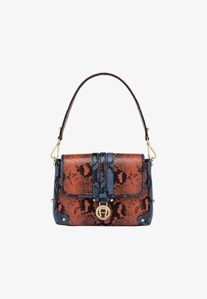 LORI - Handbag - fox brown