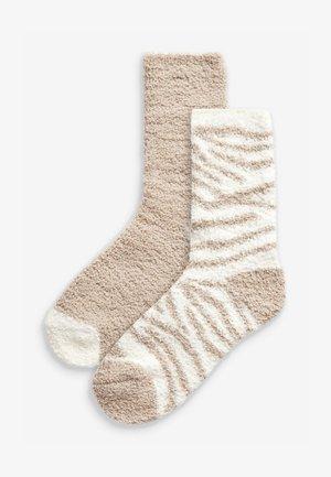 2 PACK - Socks - offwhite