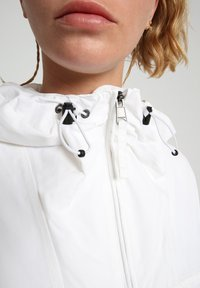 Napapijri - RAINFOREST SUMMER - Winter jacket - bright white - 4