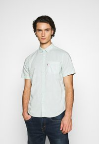 Levi's® - SUNSET STANDARD - Shirt - greys - 0