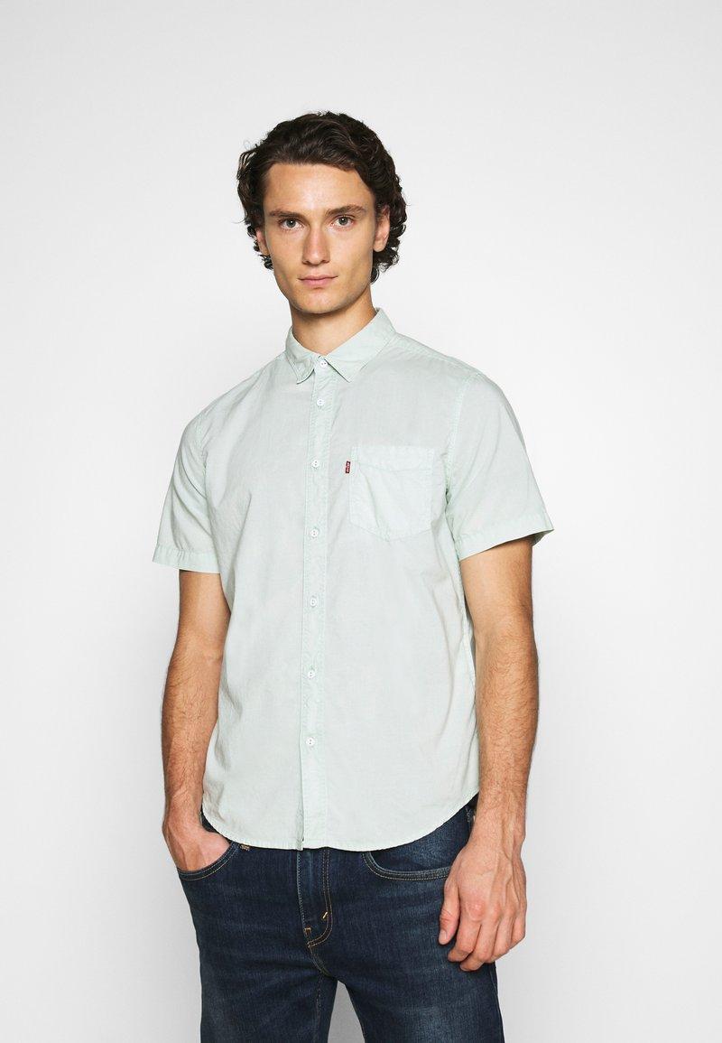 Levi's® - SUNSET STANDARD - Shirt - greys