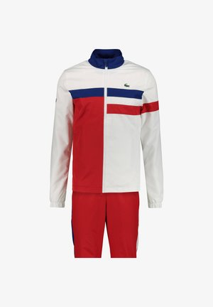 Tracksuit - rot