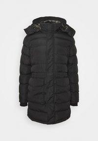 Brave Soul - BOBBY - Winter coat - black - 6