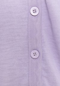 edc by Esprit - CARDIGAN - Cardigan - purple - 2