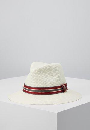 ROTHBURY HAT - Hat - natural