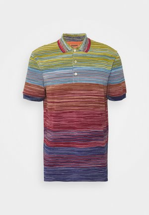 SHORT SLEEVE  - Poloshirts - multi-coloured