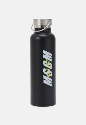 BORRACCIA WATER BOTTLE - Borraccia - black