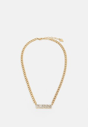 COLLEGE - Necklace - gold-coloured