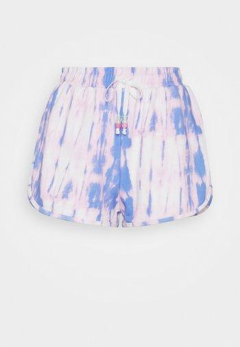 HEBE - Shorts - tie dye