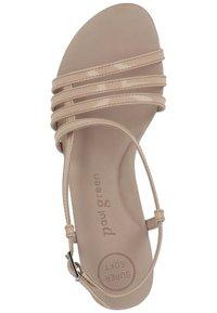 Paul Green - Sandals - beige - 1