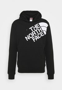 The North Face - SHOULDER BOX - Sweatshirt - black - 5