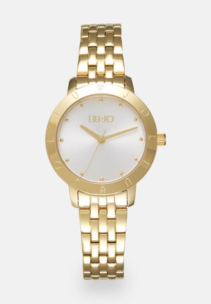 GRETA - Watch - gold-coloured