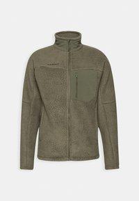 Mammut - INNOMINATA PRO JACKET MEN - Fleece jacket - iguana - 3