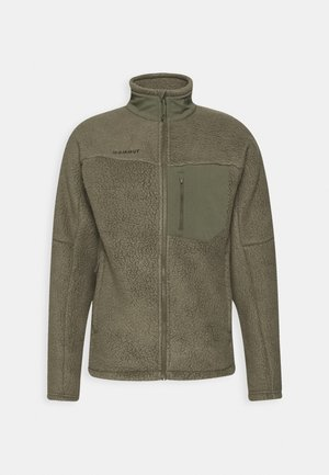 INNOMINATA PRO JACKET MEN - Fleecejacke - iguana