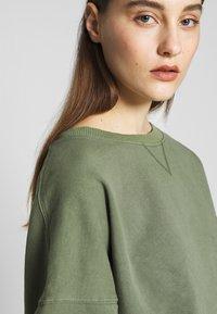American Vintage - WITITI - Sweatshirt - tige - 4