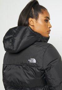 The North Face - DIABLO HOODIE  - Down jacket - black - 3