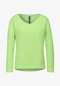 Street One - Long sleeved top - grün - 3