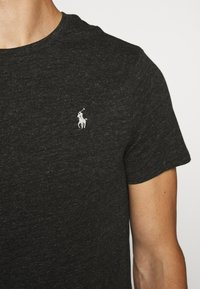 Polo Ralph Lauren - T-shirt basic - black marl heather - 7