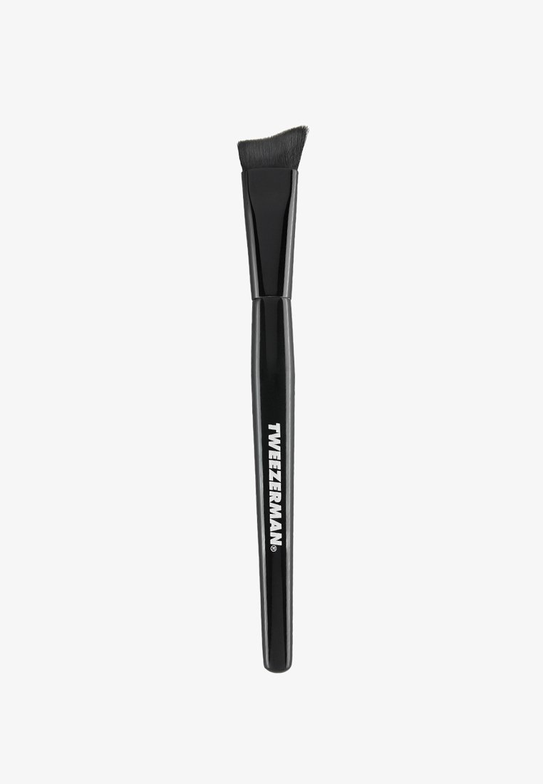 Tweezerman - CONTOUR CONCEALER BRUSH - Pennelli trucco - neutral