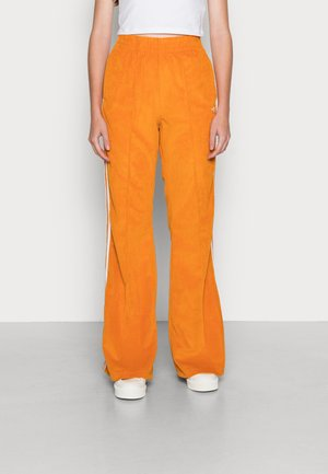 PANTS - Bukse - focus orange