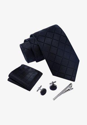 Cravatta - schwarz
