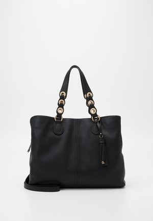 SATCHEL - Tote bag - nero