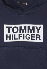 Tommy Hilfiger - SPECIAL HOODIE - Sweat à capuche - blue - 4