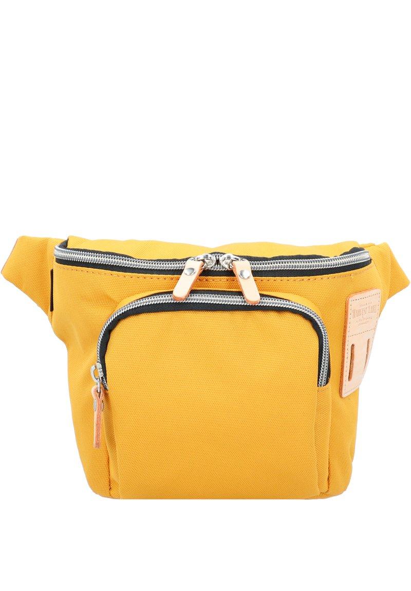 Harvest Label - BANDAI - Bum bag - mustard