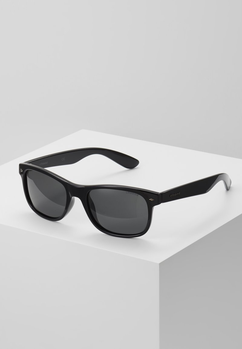 Polaroid - Gafas de sol - black/dark grey
