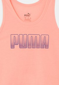 Puma - RUNTRAIN UNISEX - Top - elektro peach - 2