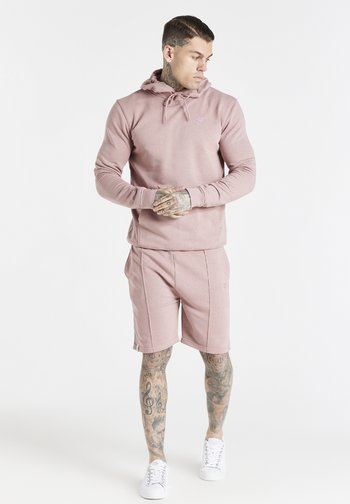 Felpa - dusty pink