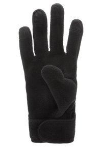 JAKO - Goalkeeping gloves - black - 2
