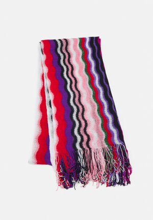 PONCHO - Cape - multicoloured