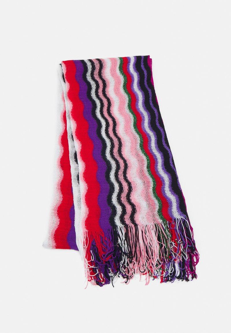 M Missoni - PONCHO - Cape - multicoloured